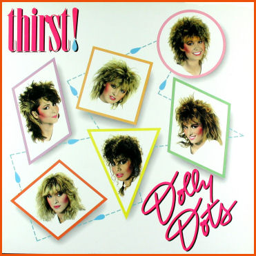 Dolly Dots - Where Were You (When I Needed You)