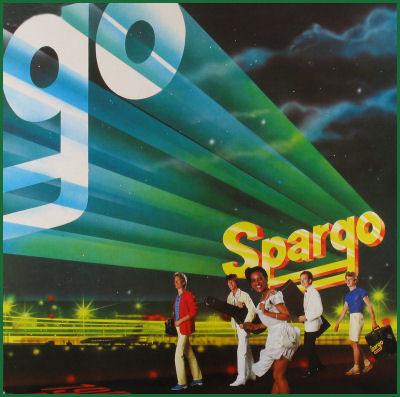 Spargo - Groovy People